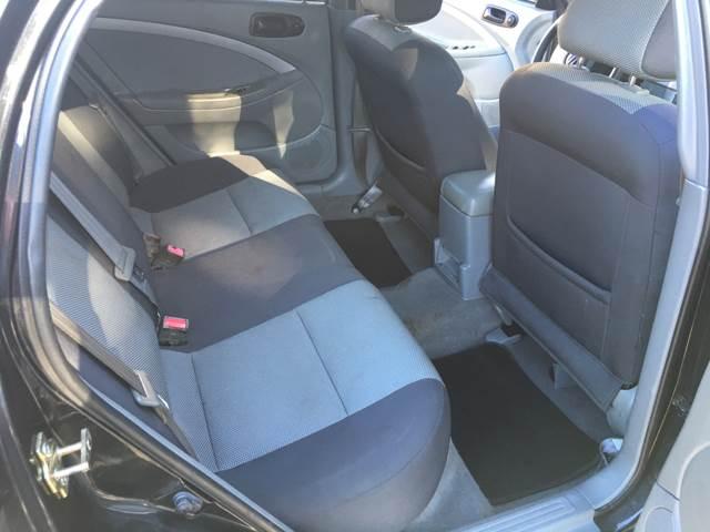 2007 Suzuki Reno 4dr Hatchback (2L I4 4A) - Elmont NY