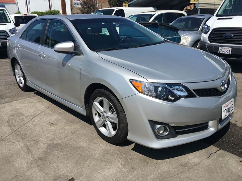 Quality Toyota Used Cars Independence KS Dealer