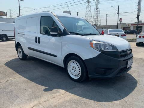 2016 RAM ProMaster City Wagon for sale at Best Buy Quality Cars in Bellflower CA