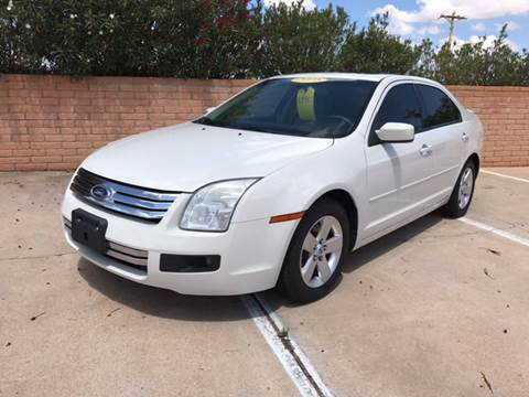 2008 Ford Fusion & Ford Used Cars Pickup Trucks For Sale Sierra Vista Freedom Automotive markmcfarlin.com