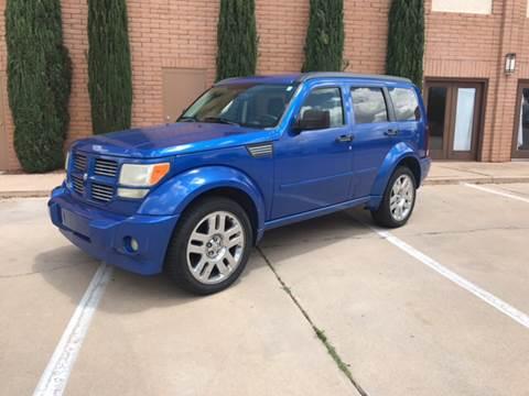 2008 Dodge Nitro for sale in Sierra Vista, AZ