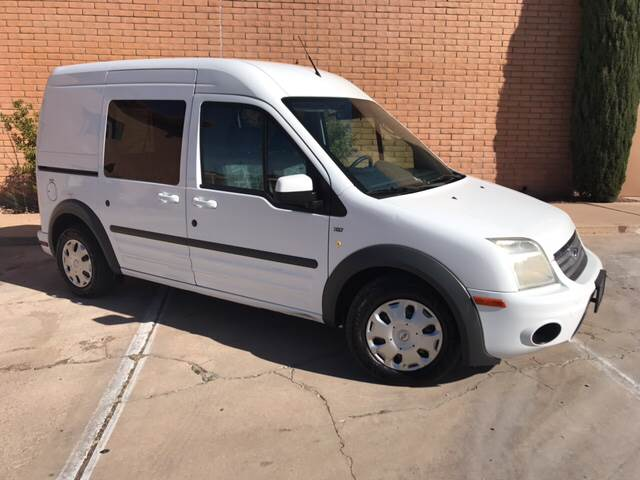 Ford Transit Connect For Sale At Freedom Automotive In Sierra Vista Az