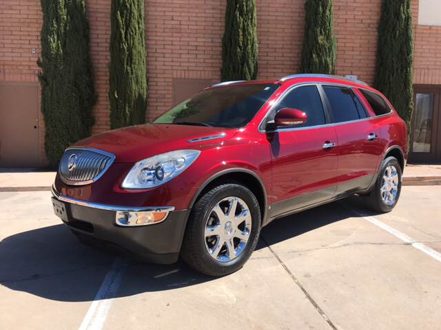 for avon in cxl htm enclave suv used sale buick