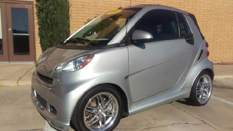 2009 Smart fortwo for sale in Sierra Vista, AZ