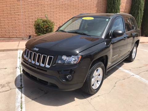 2014 Jeep Compass for sale in Sierra Vista, AZ
