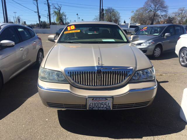 for car limos krystal quot sale sell ws by town lincoln used limousines large we limousine