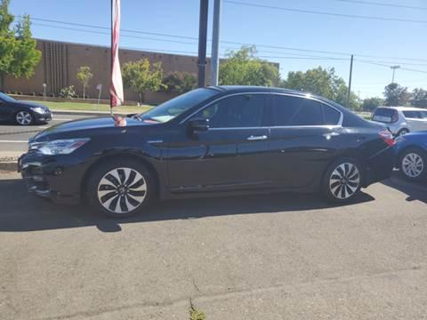 Honda Accord Hybrid For Sale >> Honda Accord Hybrid For Sale In Sacramento Ca Matador Motors