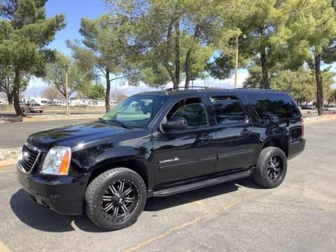 2013 GMC Yukon XL for sale at Matador Motors in Sacramento CA