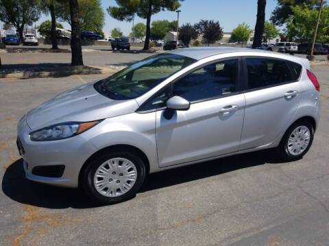 2018 Ford Fiesta for sale at Matador Motors in Sacramento CA