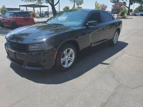 2018 Dodge Charger for sale at Matador Motors in Sacramento CA