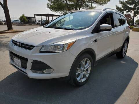 2014 Ford Escape for sale at Matador Motors in Sacramento CA