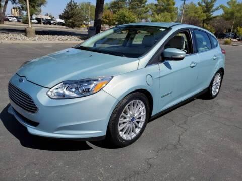 2013 Ford Focus for sale at Matador Motors in Sacramento CA