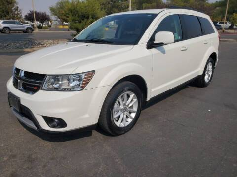 2014 Dodge Journey for sale at Matador Motors in Sacramento CA