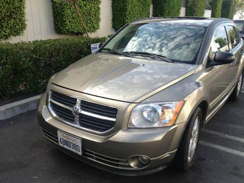 2008 Dodge Caliber for sale at PRIUS PLANET in Laguna Hills CA