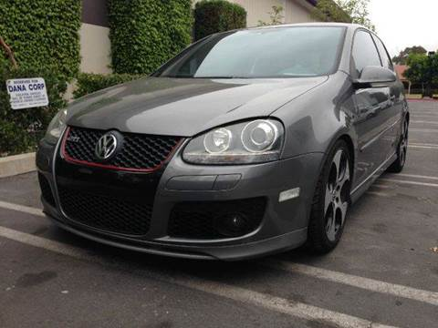 2006 Volkswagen GTI for sale at PRIUS PLANET in Laguna Hills CA