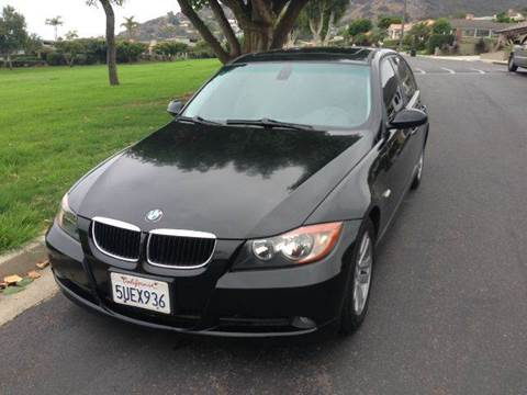 2006 BMW 3 Series for sale at PRIUS PLANET in Laguna Hills CA