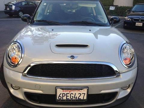 2011 MINI Cooper for sale at PRIUS PLANET in Laguna Hills CA