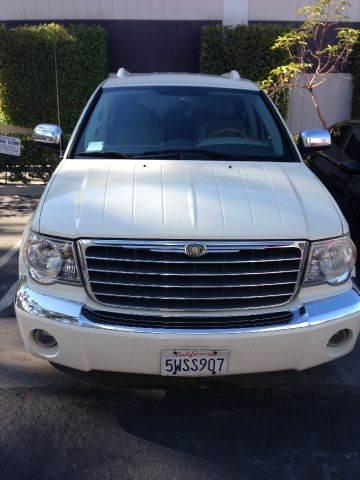 2007 Chrysler Aspen for sale at PRIUS PLANET in Laguna Hills CA