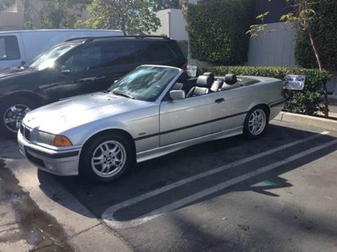 1999 BMW 3 Series for sale at PRIUS PLANET in Laguna Hills CA