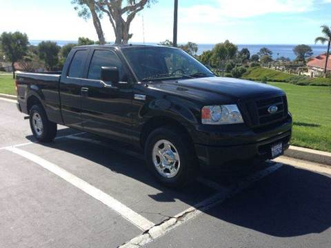 2006 Ford F-150 for sale at PRIUS PLANET in Laguna Hills CA