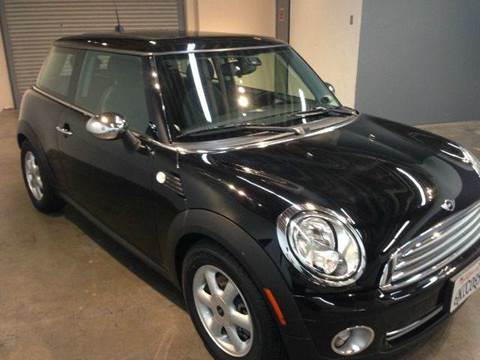 2010 MINI Cooper for sale at PRIUS PLANET in Laguna Hills CA