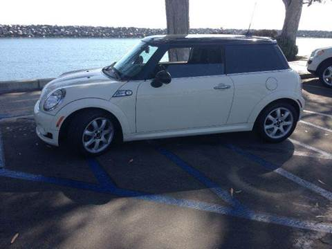 2009 MINI Cooper for sale at PRIUS PLANET in Laguna Hills CA