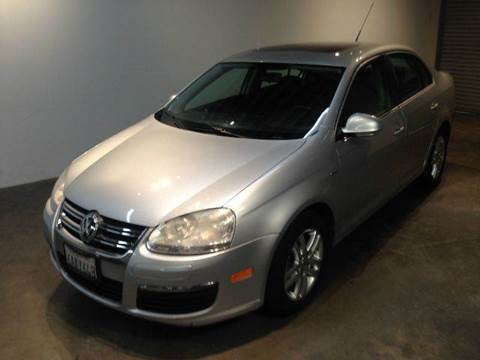 2007 Volkswagen Jetta for sale at PRIUS PLANET in Laguna Hills CA
