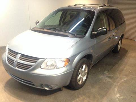 2005 Dodge Grand Caravan for sale at PRIUS PLANET in Laguna Hills CA