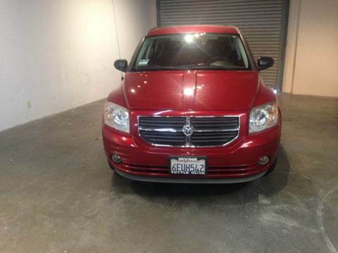 2009 Dodge Caliber for sale at PRIUS PLANET in Laguna Hills CA
