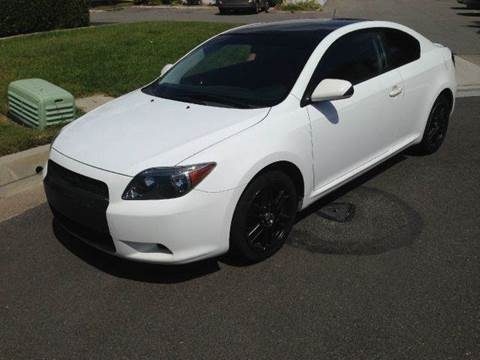 2007 Scion tC for sale at PRIUS PLANET in Laguna Hills CA