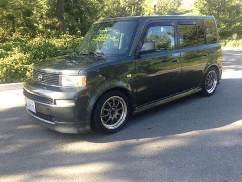 2005 Scion xB for sale at PRIUS PLANET in Laguna Hills CA