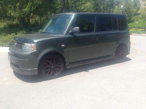 2006 Scion xB for sale at PRIUS PLANET in Laguna Hills CA