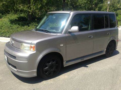 2004 Scion xB for sale at PRIUS PLANET in Laguna Hills CA