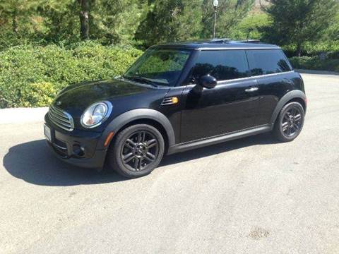 2011 MINI Cooper for sale at PRIUS PLANET in Laguna Hills CA