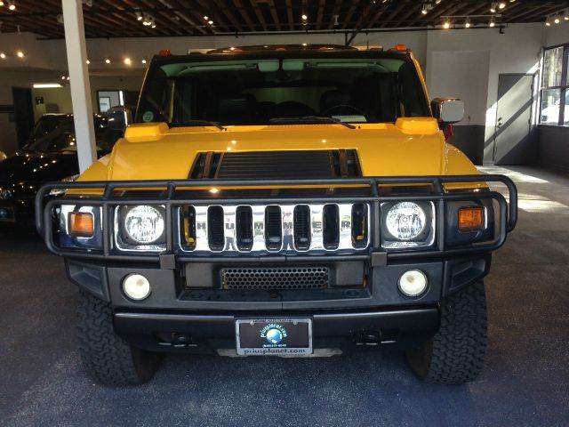 2005 HUMMER H2 for sale at PRIUS PLANET in Laguna Hills CA