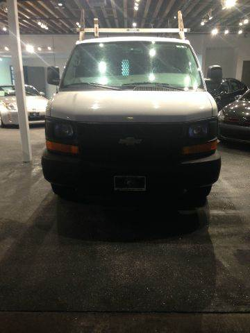 2011 Chevrolet Express Cargo for sale at PRIUS PLANET in Laguna Hills CA
