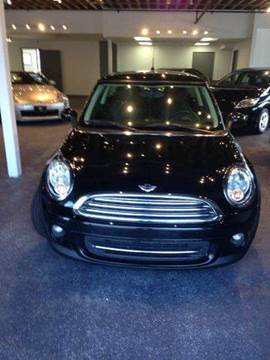 2012 MINI Cooper Hardtop for sale at PRIUS PLANET in Laguna Hills CA