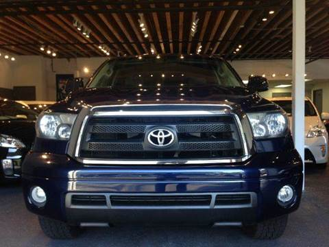 2010 Toyota Tundra for sale at PRIUS PLANET in Laguna Hills CA