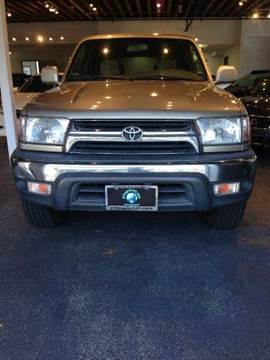 2001 Toyota 4Runner for sale at PRIUS PLANET in Laguna Hills CA