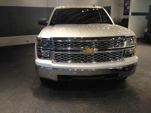 2014 Chevrolet Silverado 1500 for sale at PRIUS PLANET in Laguna Hills CA