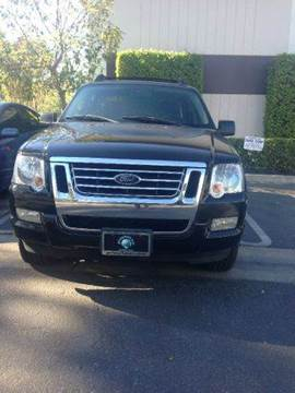 2008 Ford Explorer Sport Trac for sale at PRIUS PLANET in Laguna Hills CA