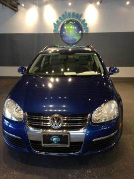 2009 Volkswagen Jetta for sale at PRIUS PLANET in Laguna Hills CA