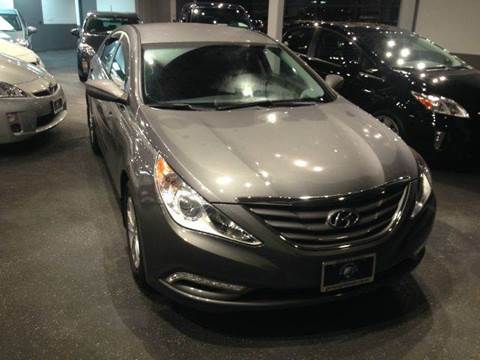 2011 Hyundai Sonata for sale at PRIUS PLANET in Laguna Hills CA
