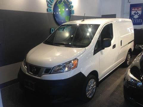 2014 Nissan NV200 for sale at PRIUS PLANET in Laguna Hills CA