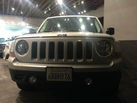 2011 Jeep Patriot for sale at PRIUS PLANET in Laguna Hills CA