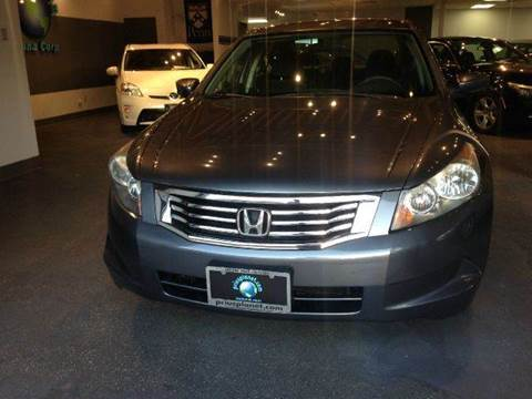 2008 Honda Accord for sale at PRIUS PLANET in Laguna Hills CA