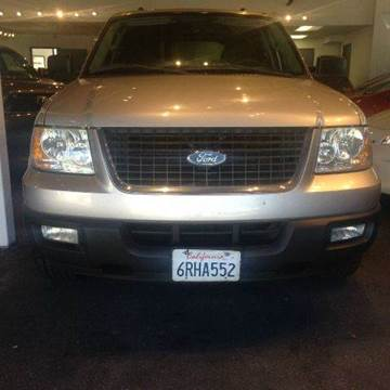 2006 Ford Expedition for sale at PRIUS PLANET in Laguna Hills CA