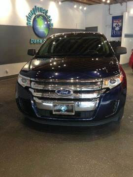 2011 Ford Edge for sale at PRIUS PLANET in Laguna Hills CA