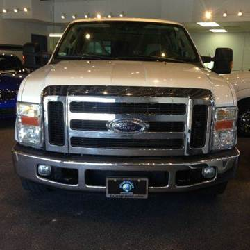 2010 Ford F-250 Super Duty for sale at PRIUS PLANET in Laguna Hills CA