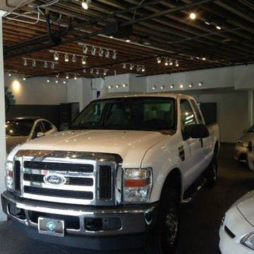 2008 Ford F-250 Super Duty for sale at PRIUS PLANET in Laguna Hills CA